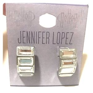 ❤️Jennifer Lopez jewelry earrings❤️